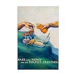 Creation Mini Poster