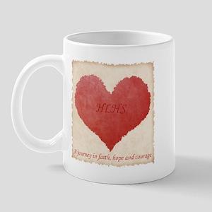 HLHS JOURNEY Mug