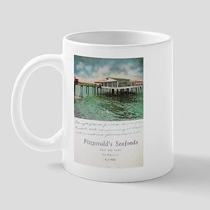 Fitzgerald's Mug