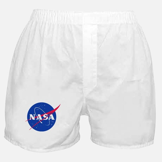 NASA Boxer Shorts