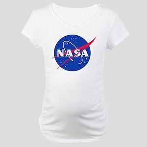 NASA Maternity T-Shirt