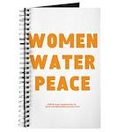 WWP Lg Orng- Journal