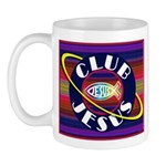 Club Jesus Mug