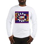 Club Jesus Long Sleeve T-Shirt