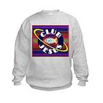 Club Jesus Kids Sweatshirt