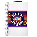 Club Jesus Journal