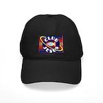 Club Jesus Black Cap