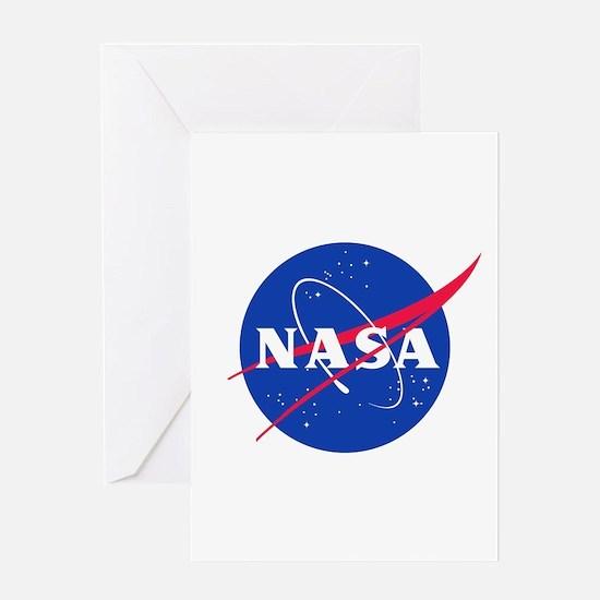 NASA Greeting Card