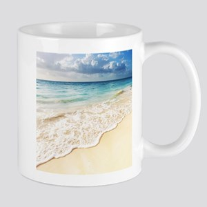 Beautiful Beach Mug