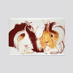 GUINEA PIG ~Precious Moment~ LilyKo.com Rectangle