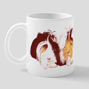 GUINEA PIG ~Precious Moment~ LilyKo.com Mug