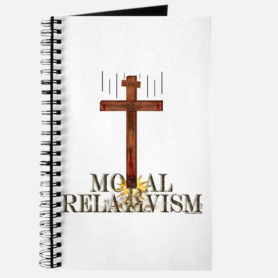 Moral Relativism Journal