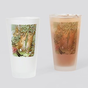 Beatrix Potter - Peter Rabbit : Rab Drinking Glass