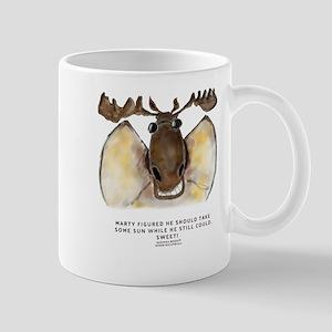 marty 01012918 11 oz Ceramic Mug