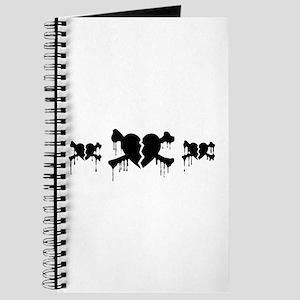 Heart & Bones Journal