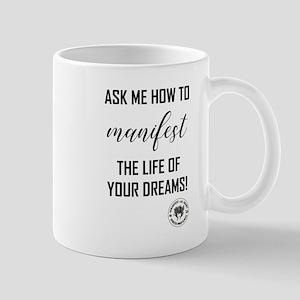 ASK ME HOW... Mugs