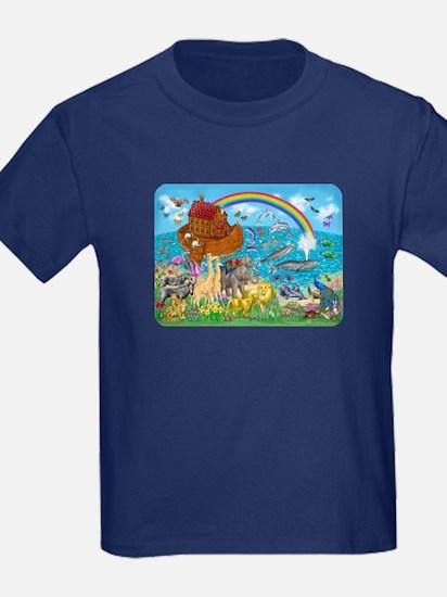 Noah's Ark Animal T