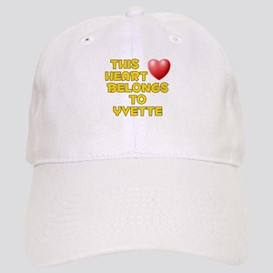 This Heart: Yvette (D) Cap
