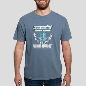 I'm A Waitress T Shirt, Cool Waitress T Sh T-Shirt