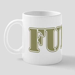 FUBIS Mug