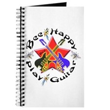 Play Guitar Journal