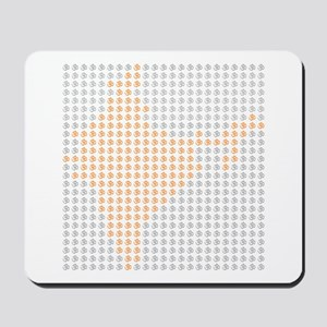 The Big Picture Mousepad