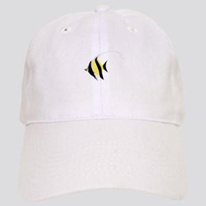 Moorish Idol Cap
