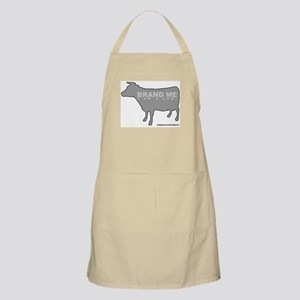 Branded BBQ Apron