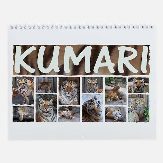 Kumari Wall Calendar