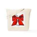 Dont Open Til ______ Tote Bag