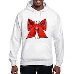Dont Open Til ______ Hooded Sweatshirt