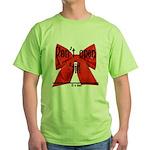 Dont Open Til ______ Green T-Shirt