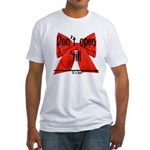 Dont Open Til ______ Fitted T-Shirt