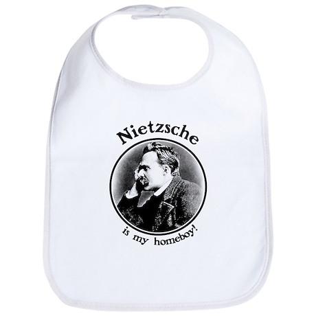 Nietzsche is my homeboy! Bib