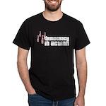 Democracy in Action Dark T-Shirt