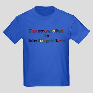 Kindergarten Kids Dark T-Shirt
