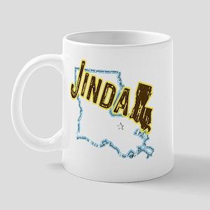 Jindal Mug