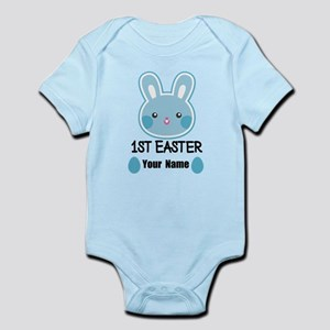 1st Easter Personalized Body Suit