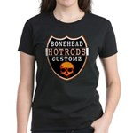 BHC HOTRODS Women's Dark T-Shirt