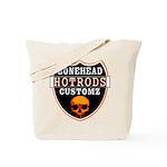 BHC HOTRODS Tote Bag