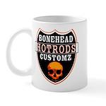BHC HOTRODS Mug