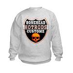 BHC HOTRODS Kids Sweatshirt