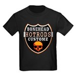 BHC HOTRODS Kids Dark T-Shirt