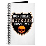 BHC HOTRODS Journal
