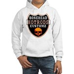 BHC HOTRODS Hooded Sweatshirt