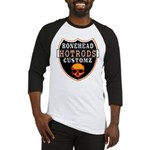BHC HOTRODS Baseball Jersey