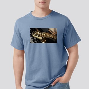 Saxophone And Piano T-Shirt