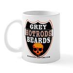 GREY BEARDs HOTRODS Mug