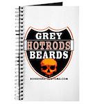 GREY BEARDs HOTRODS Journal