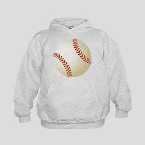 Baseball Ball Sweatshirt